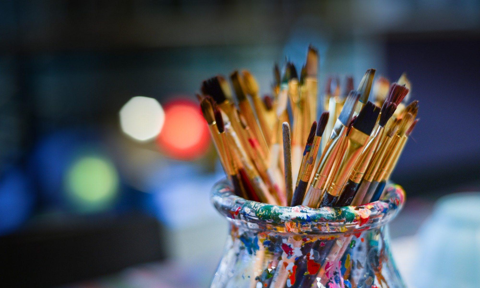 Kreatívboldogság